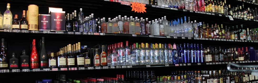 Aaron Lavinsky, Star Tribune Mike Thomas, of Thomas Liquors in St. Paul,  has mixed feelings about the new law.